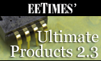 eetimes ultimate products 2.3 logo