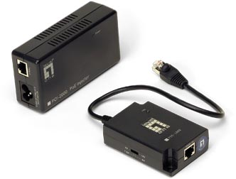 Detail image of POE Adapters