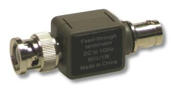 TA051 feed through terminator