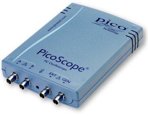 how to connect oscilloscope probe to function generator