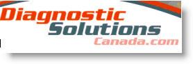 Diagnostic Solutions Logo