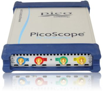 PicoScope Digitizer
