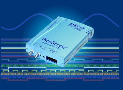 PicoScope MSO