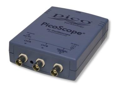 PicoScope 2204