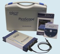 PicoScope 5000 kit