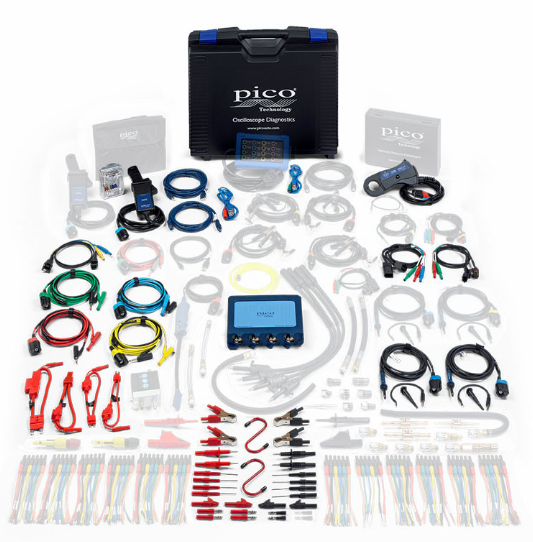 4 Channel Diesel Kit - PP924