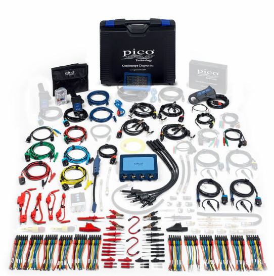 4 Channel Advanced Kit - PP925