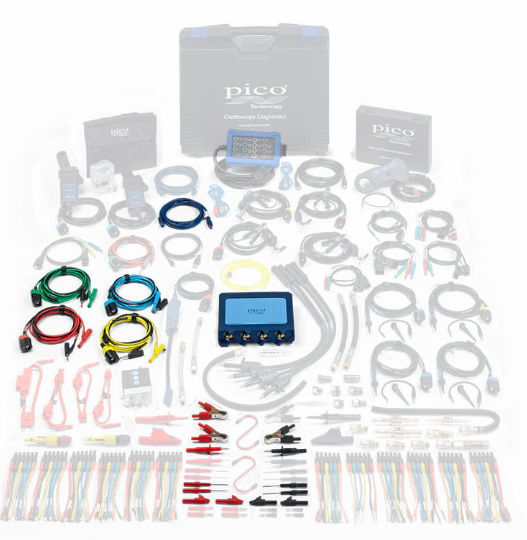 4425 4 Channel Starter Kit - PP921